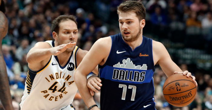 Mavericks' Luka Doncic Turns 20, Ends Incredible Run as Teenager