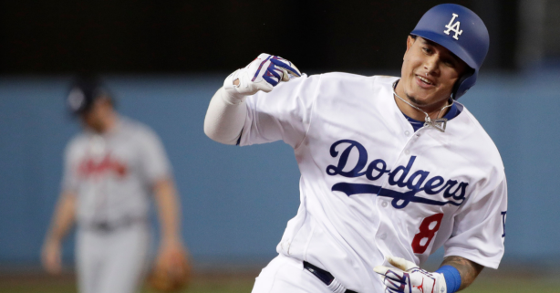Manny Machado Agrees to Record-Breaking 10-Year, $300 Million Deal