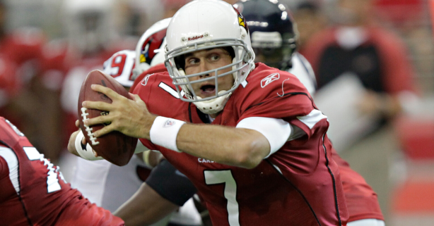 The 15 Worst Quarterbacks in NFL History Were Painful to Watch