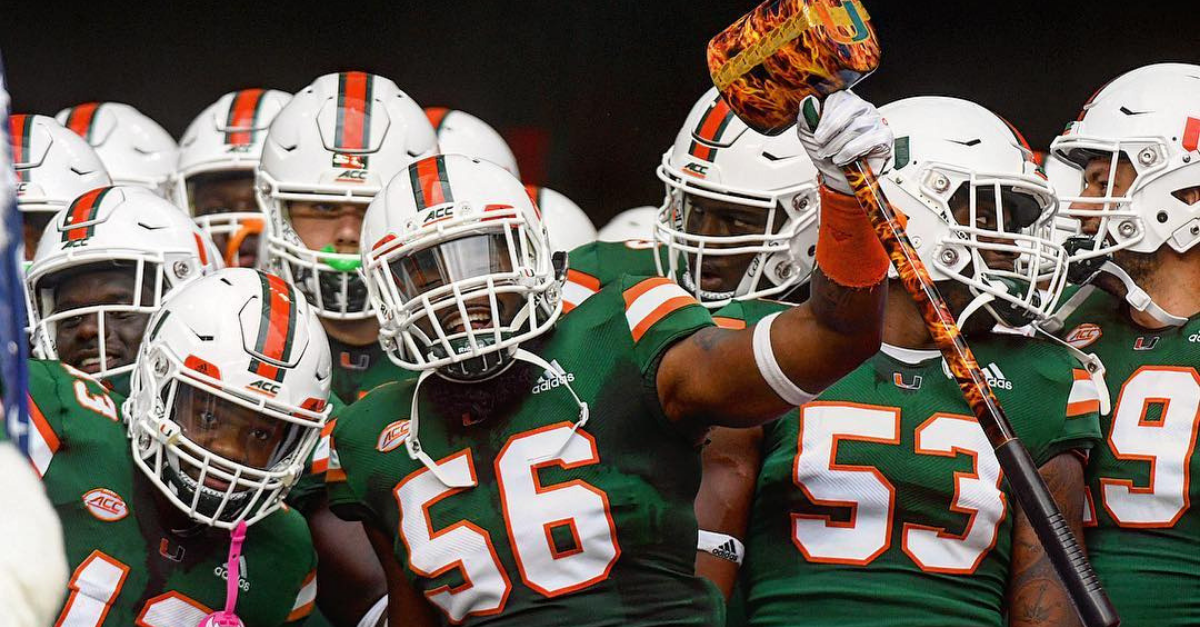Miami Hurricanes Ink 17 Recruits for '19, Finish Strong on NSD