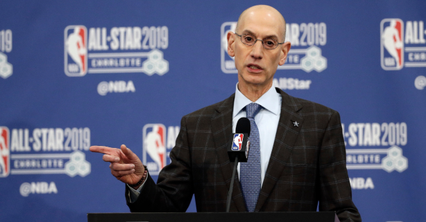 NBA Proposes Ending the 'One-And-Done' Era of College Basketball