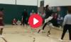 Patrick Mahomes Basketball