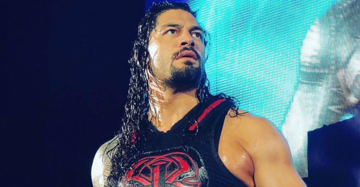 Could Roman Reigns' New Movie Role Mean a WWE Return is Next?