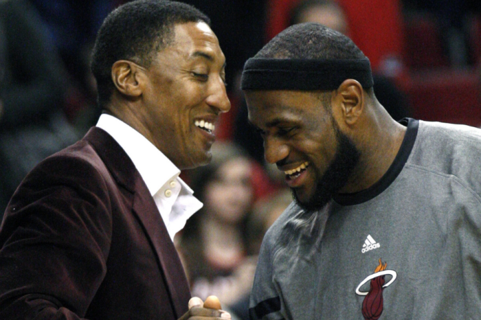 Scottie Pippen: LeBron Cannot Be the NBA's Greatest Without 'Clutch Gene'