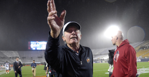 The King of Zingers: Steve Spurrier Takes Classic Dig at Tennessee