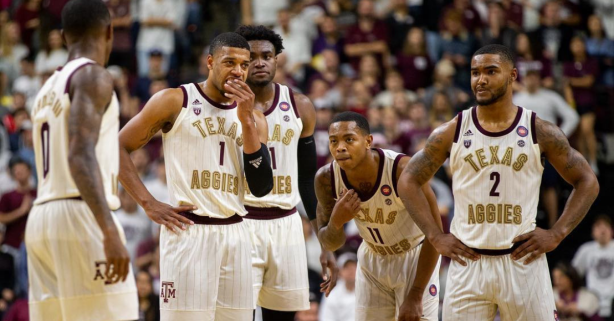 Texas A&M's Season May Be Lost, But Fans Aren't Giving Up Just Yet