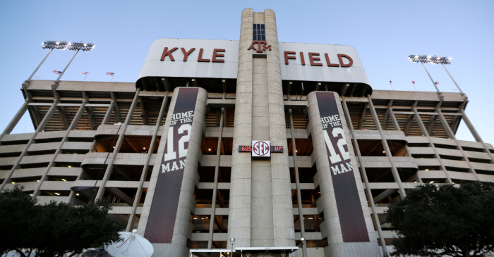 These Famous College Football Stadiums Are All Over 100 Years Old