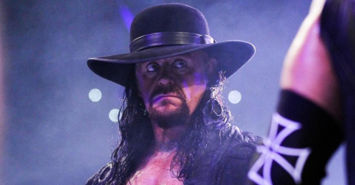 Unfortunately, WWE Has No Plans to Use The Undertaker at WrestleMania 35