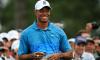 Tiger Woods, Golf