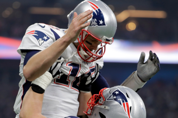 New England Makes History in the Most Boring Super Bowl Win Ever