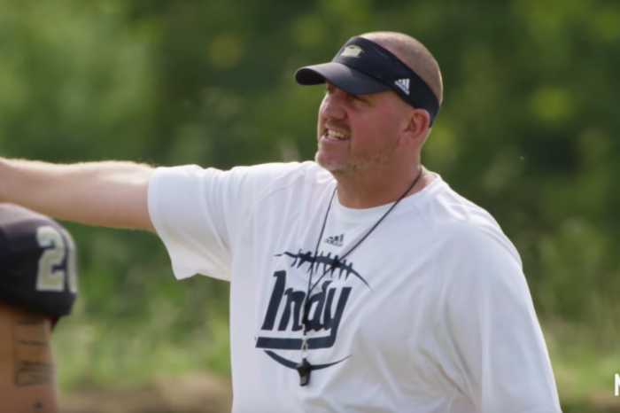 'Last Chance U' Coach Resigns After Hitler Text Surfaces