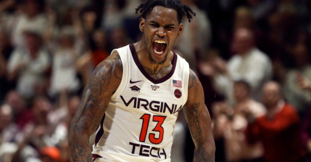 No. 3 Duke Upset by Virginia Tech as Zion Sits Again with Injury