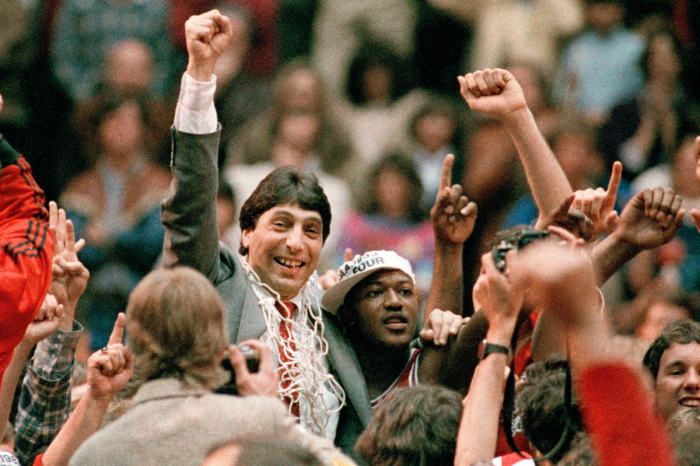 March Madness' Greatest Cinderella Stories of All Time