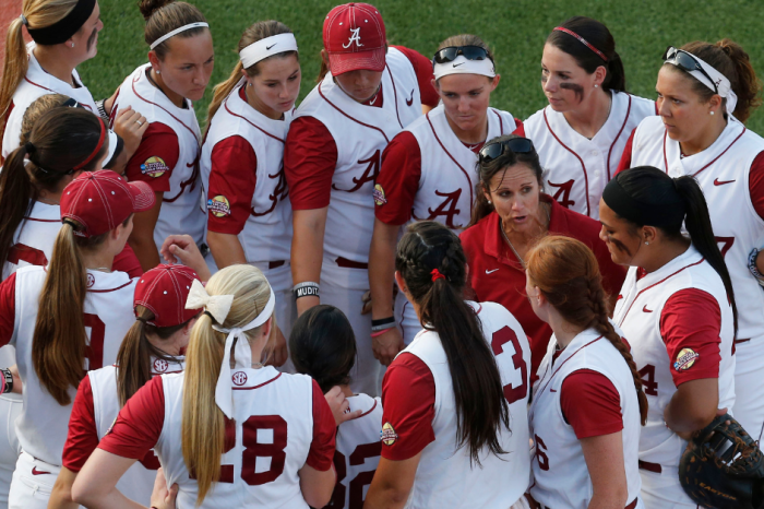 Alabama Owns College Softball. This Decade-Long Trend Proves It