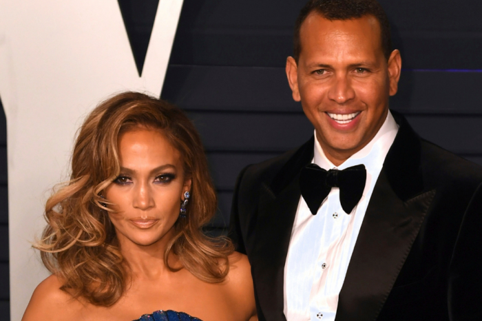 Jose Canseco Accuses A-Rod of Cheating on Jennifer Lopez and Wants to Fight