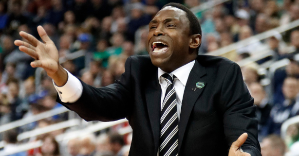 This Quote Sealed Avery Johnson's Fate at Alabama, So What's Next?