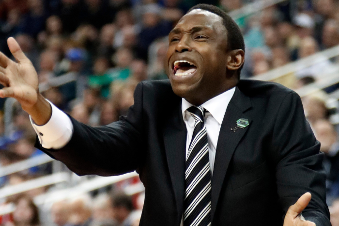What's Wrong with Alabama Basketball? Avery Johnson, That's What