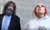 Becky Lynch, Mick Foley