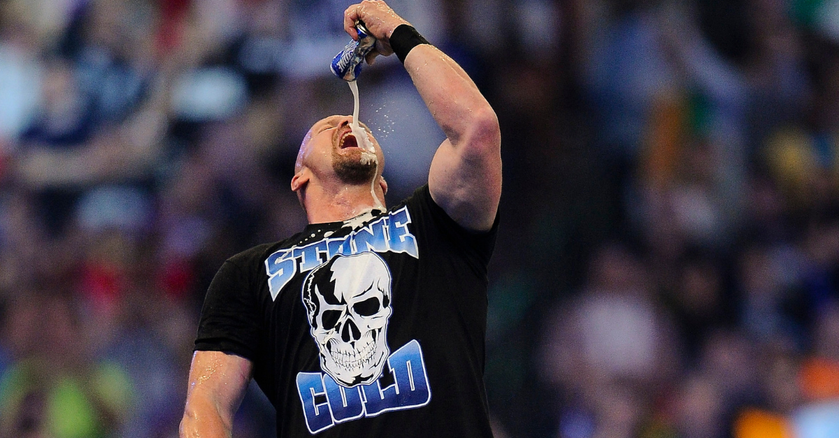Best Stone Cold Moments