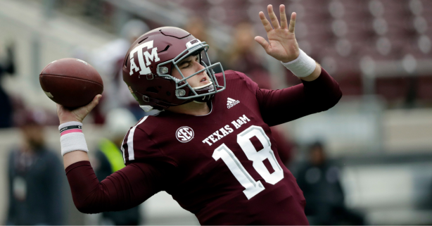 Texas A&M Needs a Good Backup QB, But Who Will Step Up?