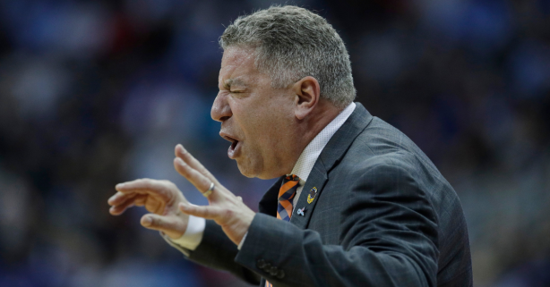 Is UCLA Considering Bruce Pearl as the Bruins' Next Head Coach?