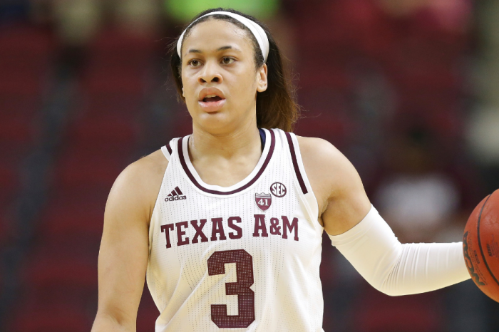 Texas A&M's Star Named First-Team All-SEC, But There's Also Bad News