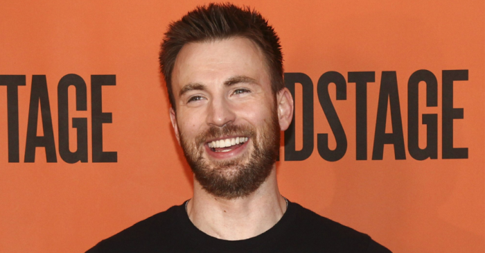 Captain America Might Quit Being a Patriots Fan Because Tom Brady Likes Donald Trump