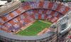 College Football Attendance, 2019