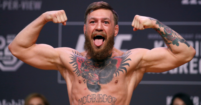"Conor McGregor Announces Retirement: ""Proper Pina Coladas On Me!"""