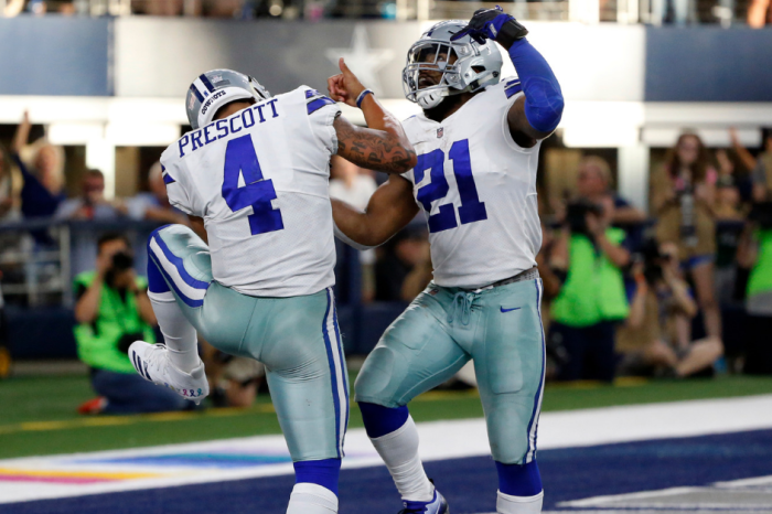 Dallas Cowboys' 2020 Schedule Screams Super Bowl LV
