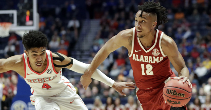 Alabama's Nightmare Continues With 4 Players Entering Transfer Portal