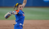 Delanie Gourley, Softball Salary