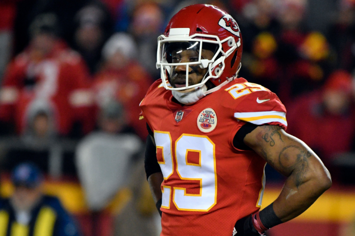Chiefs Sadly Release a Fan Favorite Before Having to Pay Him Millions