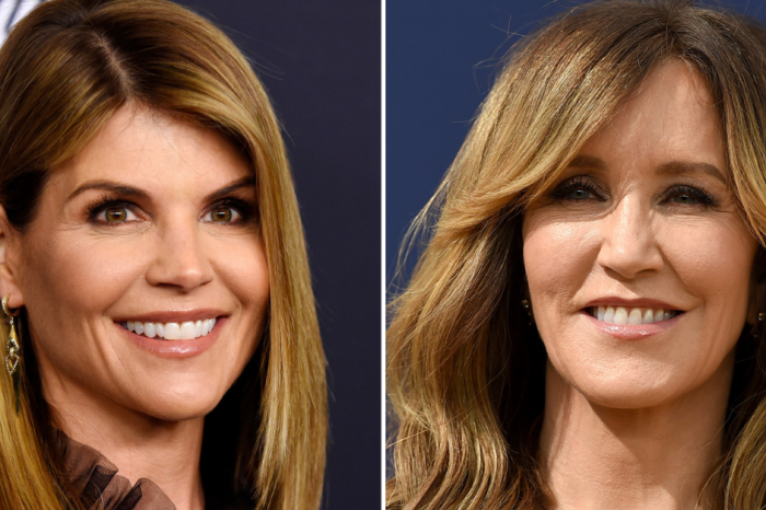 The Biggest College Admissions Scam Ever Involves TV Stars and Coaches
