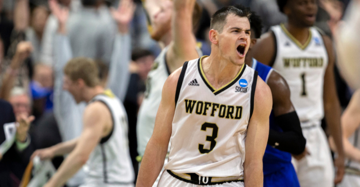 Ranking the 64 Greatest Player Names in This Year's NCAA Tournament