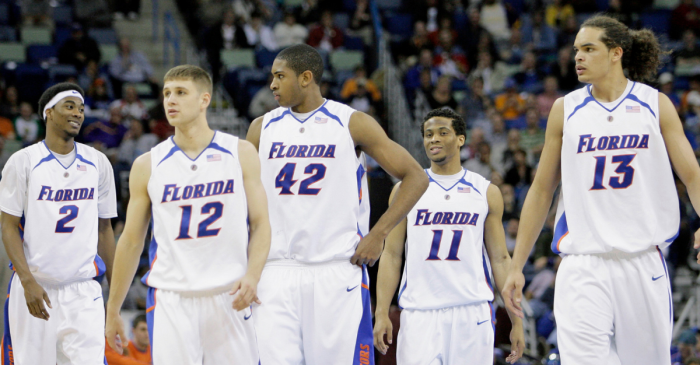 Duke's Draft Class is Special, But Will It Be Better Than Florida's in 2007?