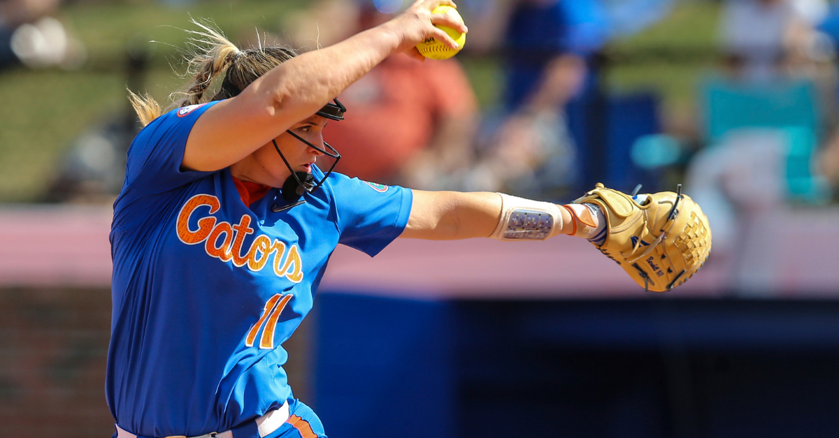 Florida Gators Softball