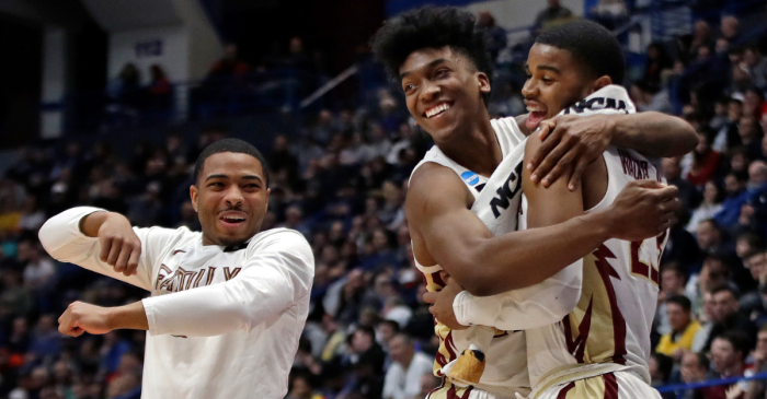 5 Big Reasons Why Florida State Completely Dominated Murray State