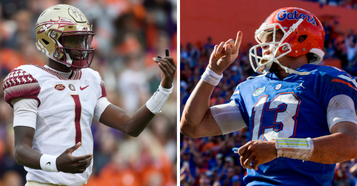 Part 1: Ranking Every Offensive Position of the Gators, 'Noles and Hurricanes