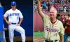 Florida, FSU Baseball