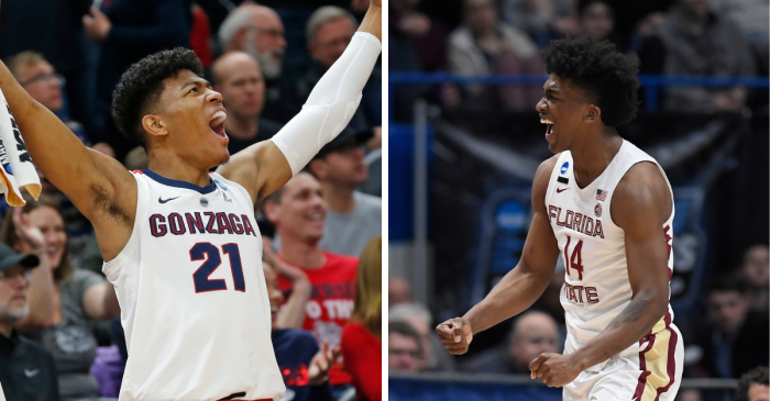 When FSU Clashes With Gonzaga, 2 Dynamic Duos Will Decide the Game