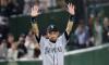Ichiro, MLB