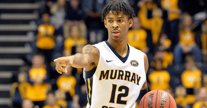 Upset Alert! The 5 Bracket Busters to Watch Out for Early