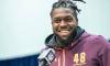Jachai Polite, NFL Draft