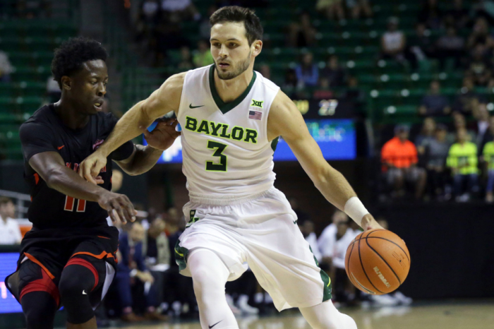 Rare Disorder Forces Baylor Bears Guard Jake Lindsey to Retire