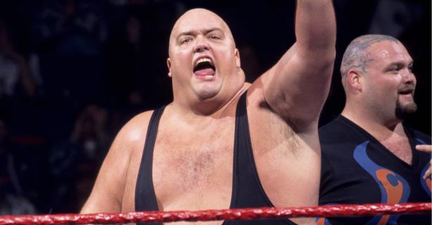 Pro Wrestling Mourns Death of WWE Legend King Kong Bundy