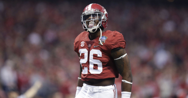 Former Tide Stars Make Millions in NFL Free Agency, Squashing the 'Bama Bust' Myth