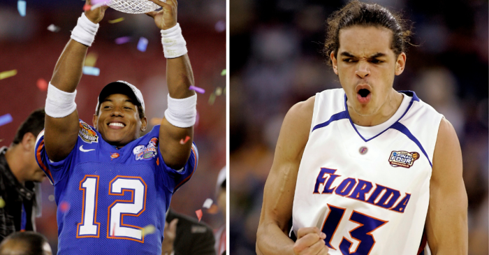 Florida's Two-Title Feat in 2006? Don't Expect to See It Again