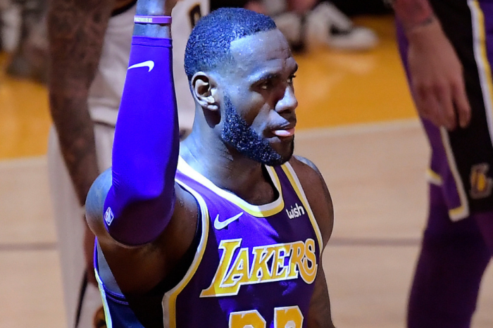 LeBron James Passes MJ in Scoring, But He Was Above His Hero Long Before