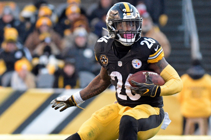 Le'Veon Bell Finds New Home, Gets Less Money Than Pittsburgh Offered Him
